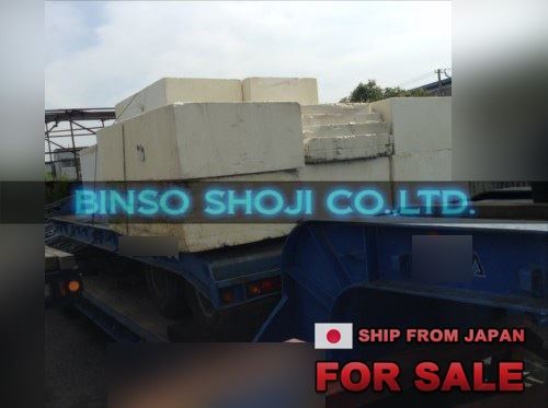 TOKYU 20 TONS LOW BED TRAILER 2 AXLE 8 WHEELS (35)