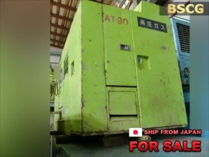 USED GIKEN AUTO PILER AT90 JAPAN 19