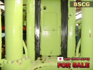 USED GIKEN AUTO PILER AT90 JAPAN 05