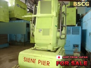 USED GIKEN AUTO PILER AT90 JAPAN 04