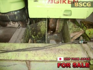 USED GIKEN AUTO PILER AT90 JAPAN 03